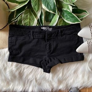 Old navy the pixie shorts